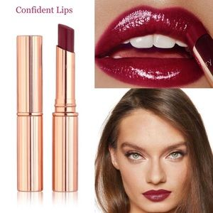 NEW! Charlotte Tilbury Superstar Lips Lipstick 💄